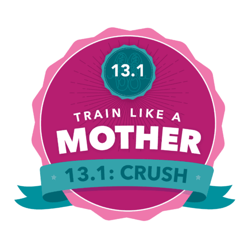 13.1 CRUSH Badge